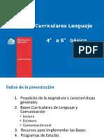Presentacion Jornada Deprov LENGUAJE