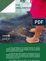 América Latina Riqueza Privada, Pobreza Pública