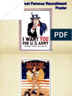 sample propaganda posters