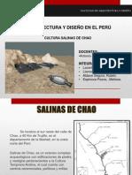 Salinas de Chao