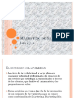 45078295 Marketing de Servicios Las 7p s