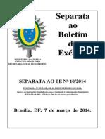 sepbe10-14 - port nº 035-eme gestao do conhecimento doutrinario (eb20-ir-10.pdf