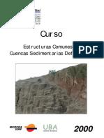 Cristallini - Curso Geologia Estructural