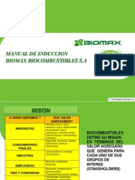 Manual de Induccion RRHH