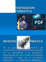 investigacionformativa 1