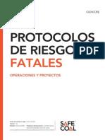 SafeCoal Protocol 25 Jan 2013 SPANISH
