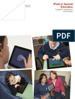 DEECD iPad Support Booklet for Special Education[1]