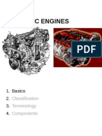 IC Engines - abstracted