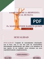 Fisiología de La Respuesta Sexual Humana