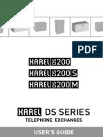 Karel Exch Programming