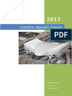London Aquatic Center