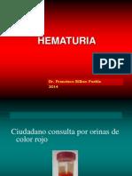 Hematuria 2014