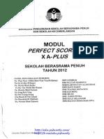 [Edu.joshuatly.com] Module SBP Perfect Score SPM 2012 Chemistry [47494E36]