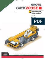 GMK2035