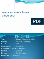 nationalthermalpowercorporationppt-121212071243-phpapp01