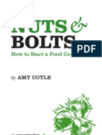 Nuts and Bolts - How to Start a Food Co-Op