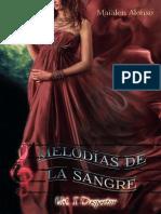Melodías de la Sangre Vol. I