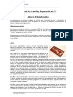 Manual de Armado y Reparacion de Pc (Barigelli)