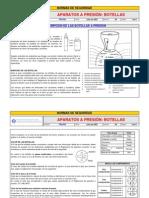 FNS 009 Aparatos a Presion - Botellas