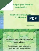 Estrategiasparaabatirlareprobacin