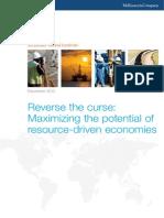 MGI Reverse the Curse_Executive Summary_Dec 2013