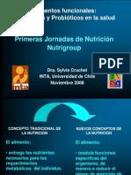 Alimentos Funcionales_pre y Proobioticos