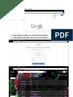 Cara Buka Gmail Dan Mendownload File