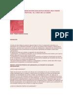 Planeación y Orientación Educativa Desde Una Visión Histórica y Contextual
