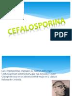 Cefalo Sporin A