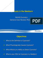 CyanosisinNewborn NS122142