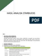 Case Starbucks