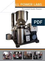 Power Pallet PP20