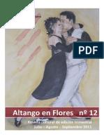 Altango Flores Nº12
