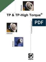 Tp - The Compact Precisione0208