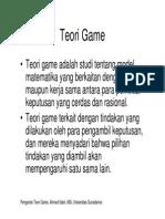 Pengantar Teori Game (01) (1)