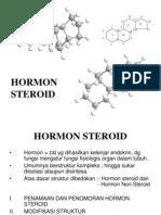 HORMON STEROID LENGKAP.ppt