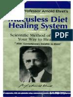 Arnold Mucusless Diet