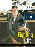 Spotlight Safety Magazine RAAF