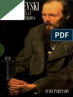 Pareyson, Luigi - Dostoievski Novela y Religion