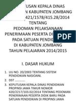 PPDB 2014-2015