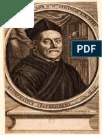 El Geocosmos de Athanasius Kircher (Sequeiros)