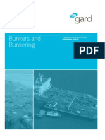Bunkers and Bunkering January 2014