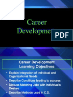 07 Career Development