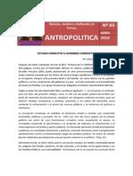 ANTROPOLITICA N° 60