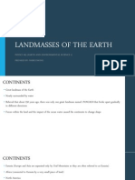 08landmasses of the Earth