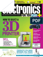 Electronics for You - March 2014 In