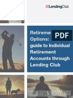 Lending Club Retirement Guide