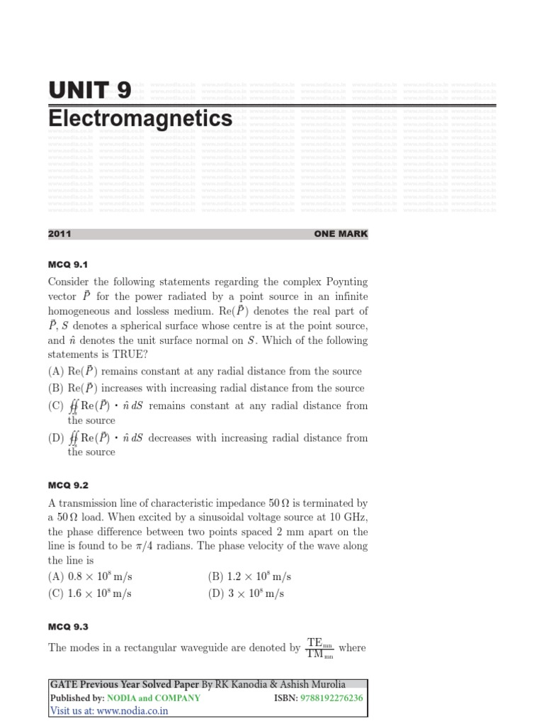 Time harmonic electromagnetic fields harrington solution manual manual ebook coupon codes electromagnetics with solutions transmission line antenna radio fandeluxe choice image fandeluxe Image collections