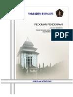 01101 04000-Pedoman Pendidikan Sosiologi