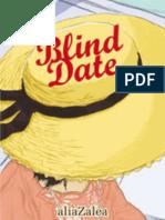AliaZalea - Blind Date